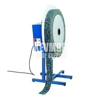 Janser Skirting Tape Adhesive Strip Reeling Device