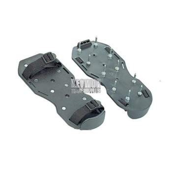 Romus 94255 40mm Spiked Shoes