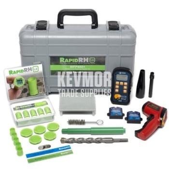 Wagner WFP400 plus Rapid RH L6 Professional Flooring Installer Kit