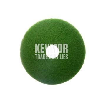Green Polishing Sanding Pad 40cm