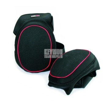 """Janser """"All-Rounder"""" Knee Pads with PU Front - 161109100"""