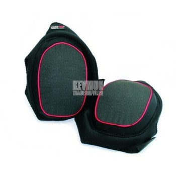 """Janser """"Specialist"""" Knee Pads with Kevlar Front - 161109200"""