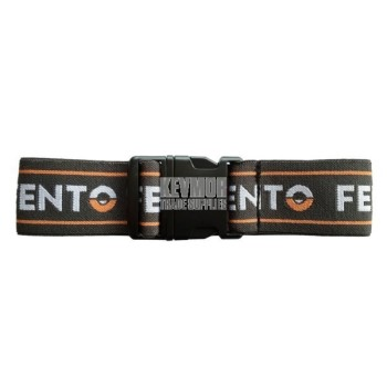 Replacement straps and clips for the Fento 200 Pro Knee Pads