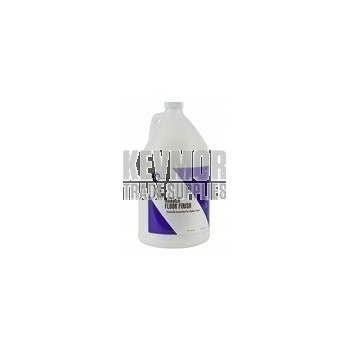 XL Rubber Floor Finish 3.78lt