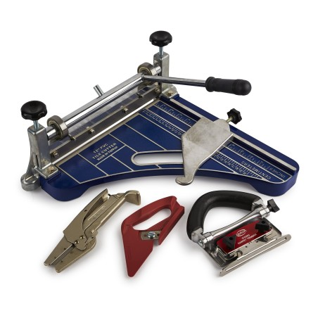 Floor Cutters & Trimmers