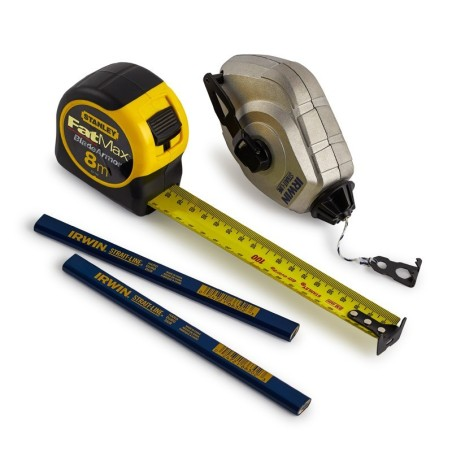 Marking & Measuring Tools