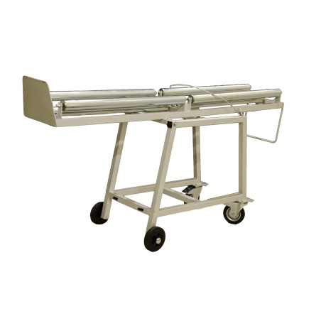 Trolleys, Carts & Moving Equipment