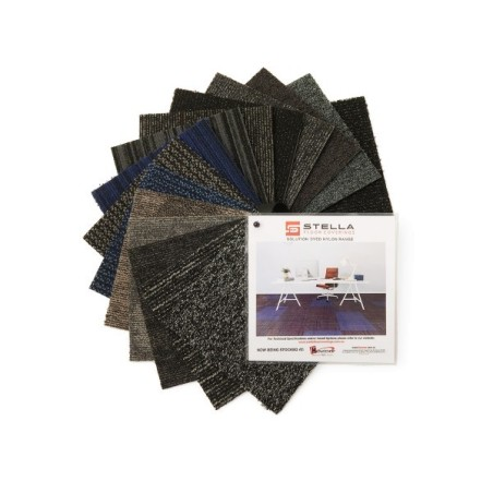 Stella Solution Dyed Nylon Range