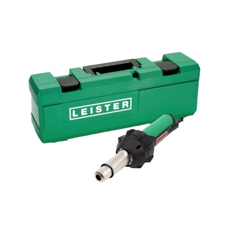 Vinyl Heat Welding Tools