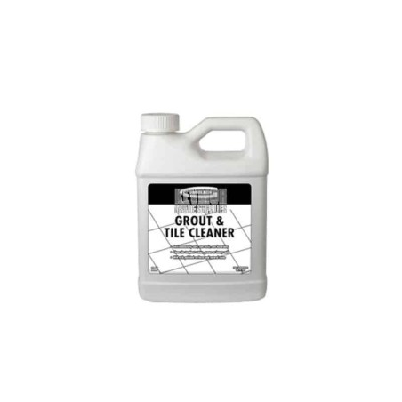 Tile Cleaners & Stain Removers