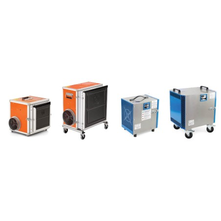 Air Cleaner/Ionizers