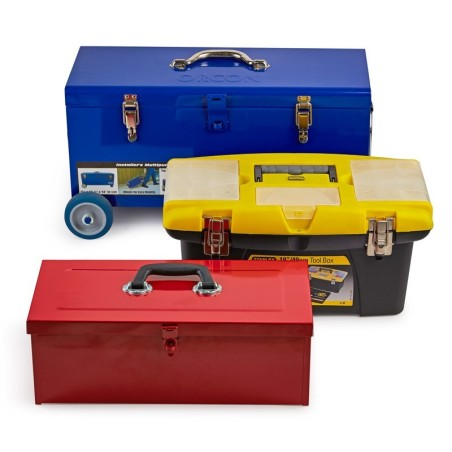 Tool Boxes & Bags