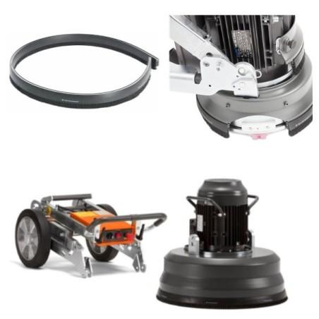 Floor Grinder Parts / Accessories