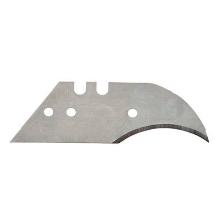 Concave Blades